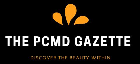 The Pcmd Gazette