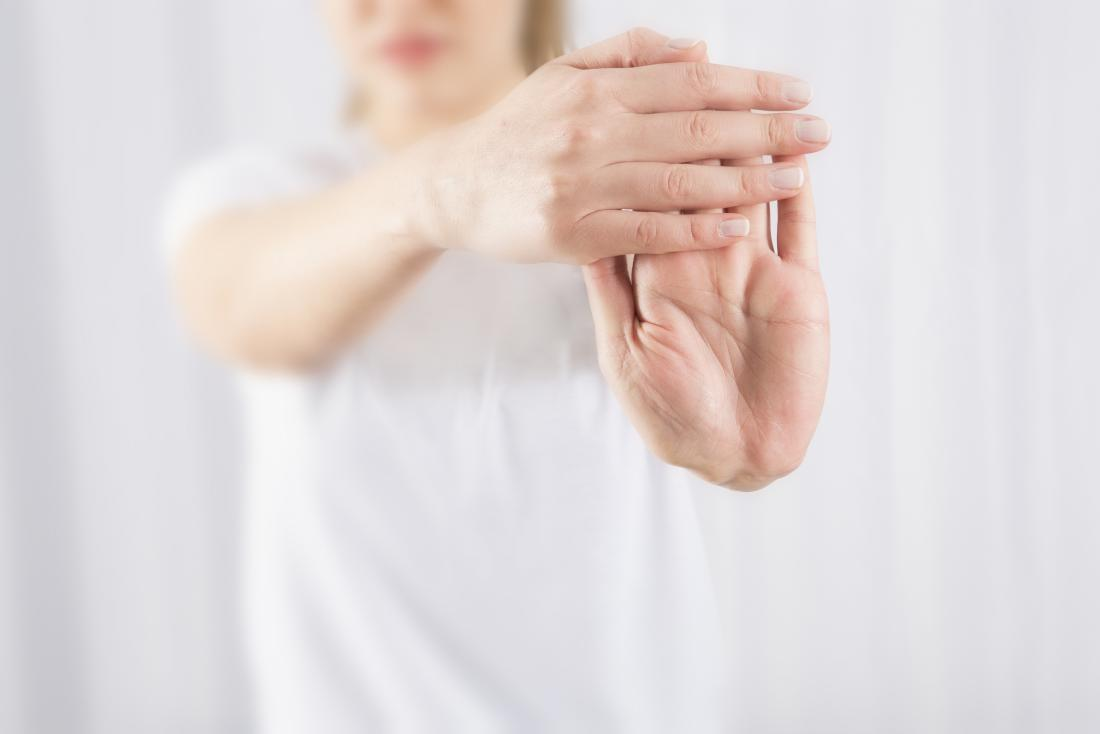 What Forearm Muscle Tension and Strain Could Be A Sign Of