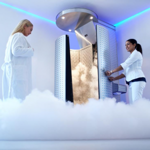 What All You Need to Know About Cryotherapy?